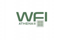 WFI ATHENA logo